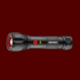 582N CREE LED超高亮度250流明多功能伸縮式手電筒