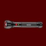 583N CREE LED超高亮度550流明多功能伸縮式手電筒