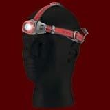 586A CREE LED 超高亮度 250流明可調式頭燈