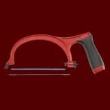 705A 小型鋼鋸附2種鋸片