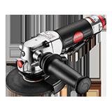 ARAG125 氣動直角磨機