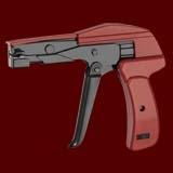 CTG01 自動剪斷束帶槍
