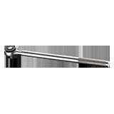 M340072E 6分伸縮式棘輪扳桿