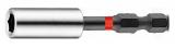 MBHI14 60mm 電動工具用磁性起子接桿 1/4