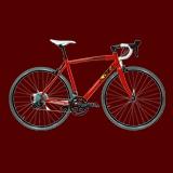 P-BIKE2013 天魔自行車
