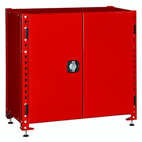 RSC800450 80公分高80公分寬組合式工作櫃