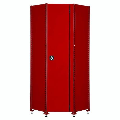 RSCCH800 200公分高、80公分寬組合式工作櫃