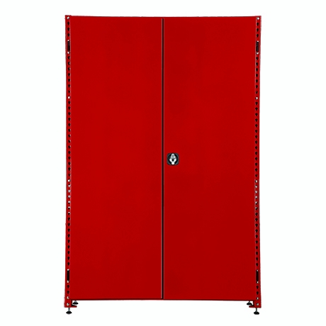 RSCH1340450 200公分高134公分寬組合式工作櫃