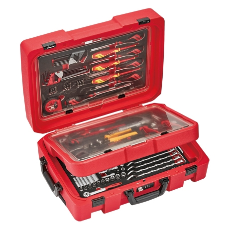 SCE1 118件EVA行動工具組