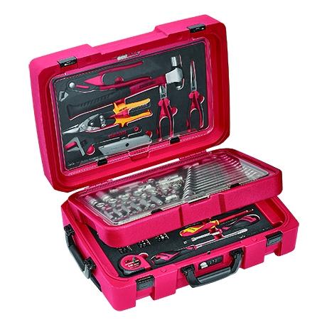 SCE2 118件EVA工具組