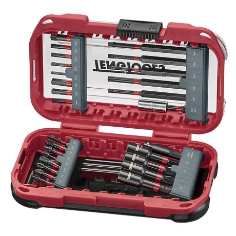 TBBSI27 22件電動起子頭工具組
