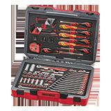 TC-6TE01 112件 EVA行動工具組