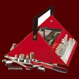TC187工具組套  維修技師外出專用