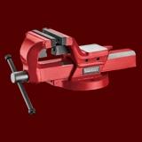 TCAV4 10吋鍛鋼桌上型虎鉗