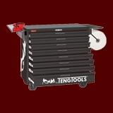 TCMM1004NBK 1004件工具套組