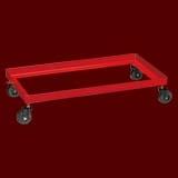 TCTMC 上櫃工具箱專用托車