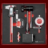 TEDIMM 3件組量測工具組