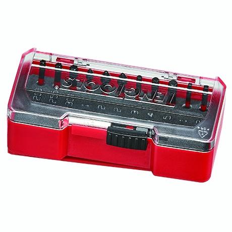 TJ1413 12支組 氣動起子頭工具組