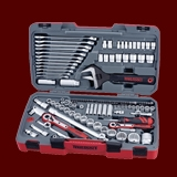 TM127 127件專業工具組