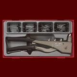 TTHR81  81件組 拉釘工具組