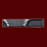 TTX2640   7支組 英制複合扳手組