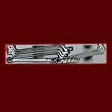 TTX6311   11支組 歐式梅花扳手組