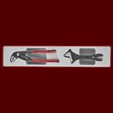 TTXMB02 2支組 開口扳手/水管鉗組