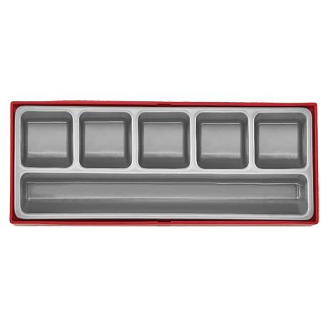 TTZ01 塑膠工具盒
